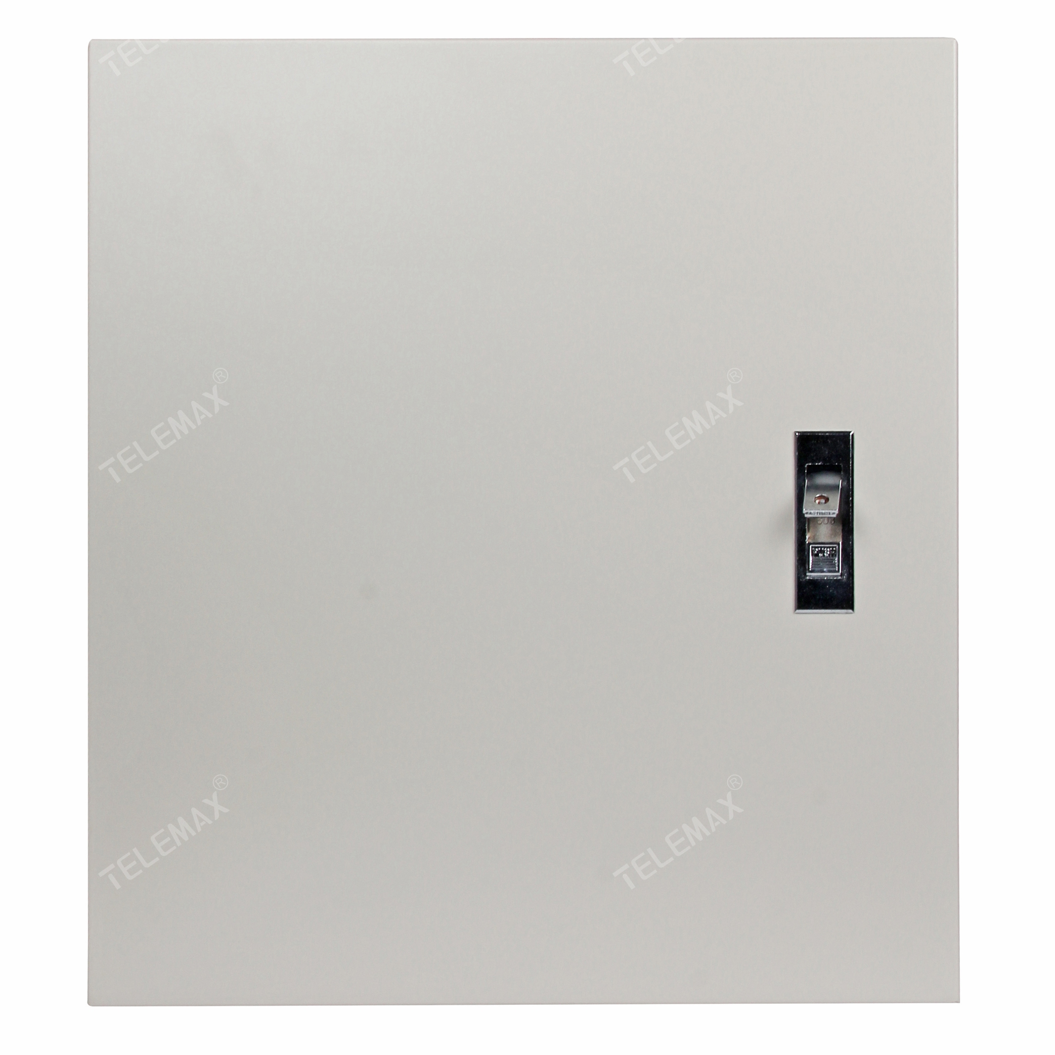 Wall Mount ODF 24/48 Port SC/LC Or FC/ST, Grey color