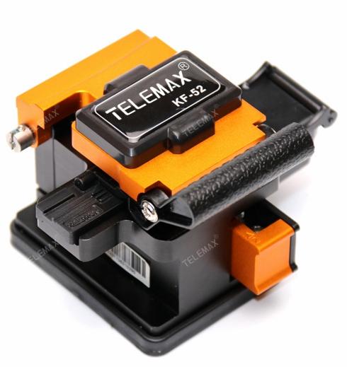 TM-KF-52 High Precision Optical Fiber Cleaver