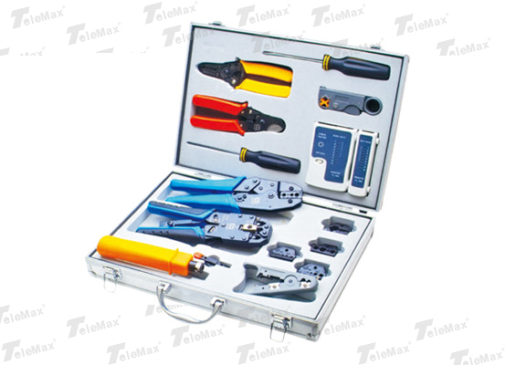 Network Tool Kit for Copper Cabling System