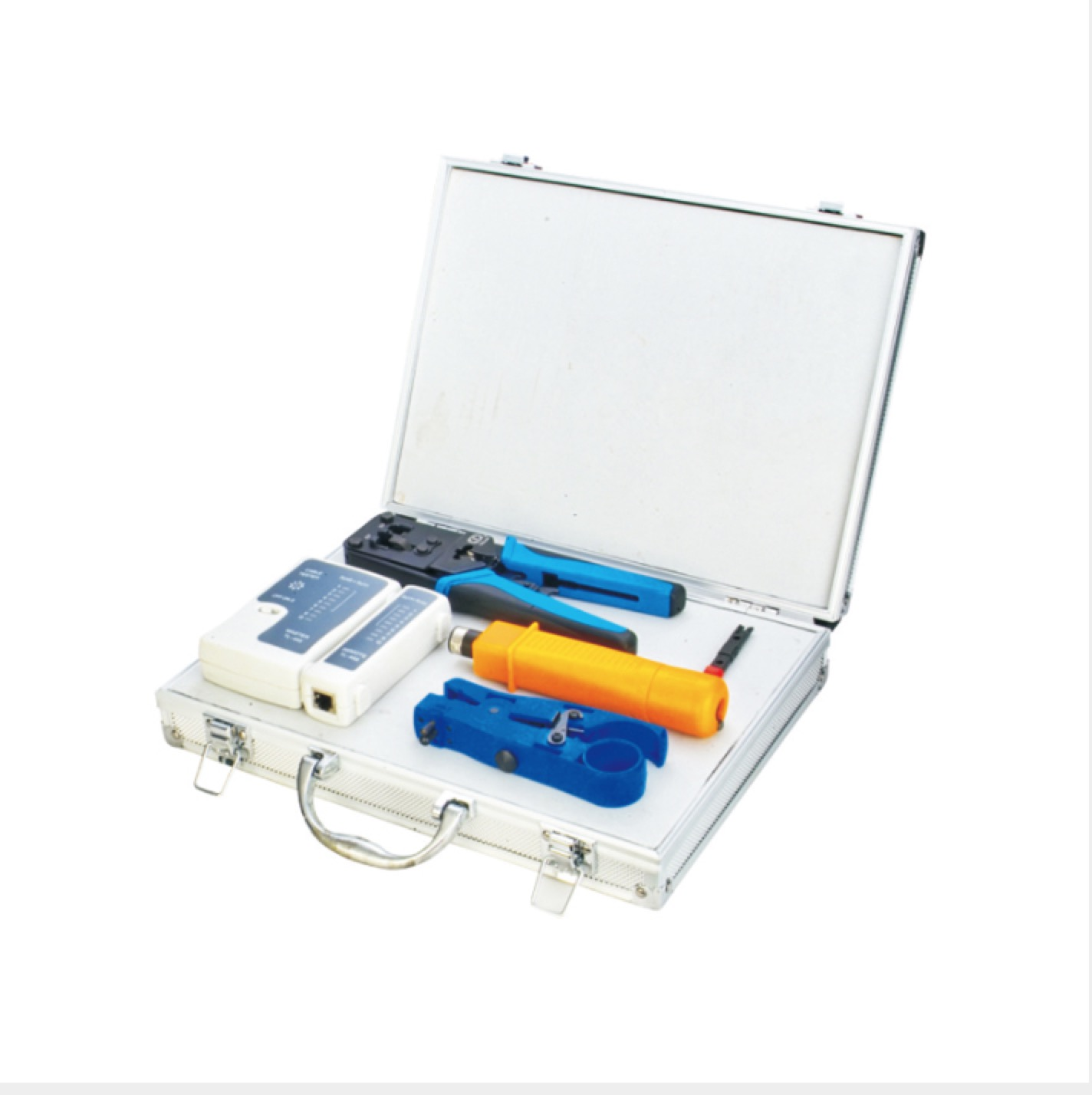 Tool Kit for Copper Cabling system
